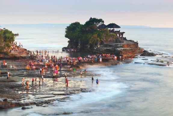 Bali-HPI